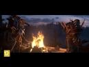 Короткометражка «Лики войны» Старый солдат дополнения Battle for Azeroth для World of Warcraft.