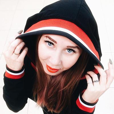 Aksiniya Morozova