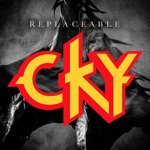 CKY альбом Replaceable