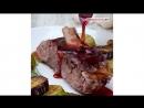 Телятина в гранатовом соусе   Больше рецептов в группе Кулинарные Рецепты