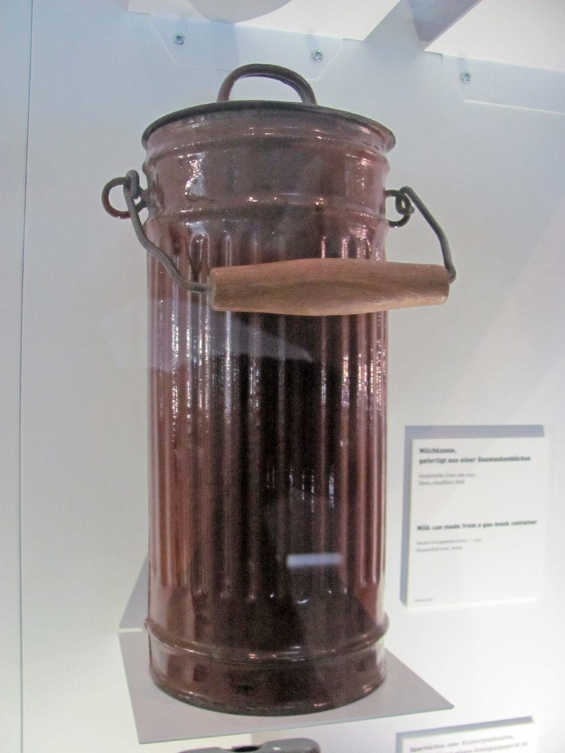 Военно-исторический музей вооружённых сил Германии, изображение №38