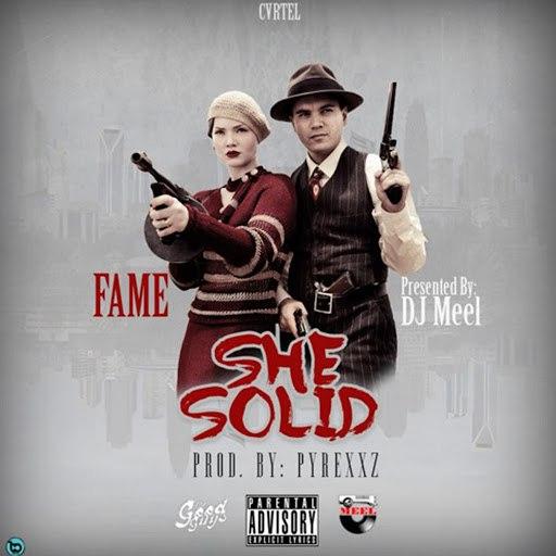 Fame альбом She Solid