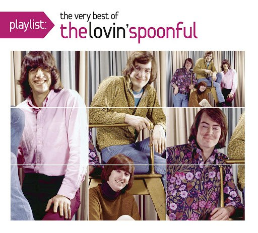 The Lovin' Spoonful альбом Playlist: The Very Best Of The Lovin' Spoonful