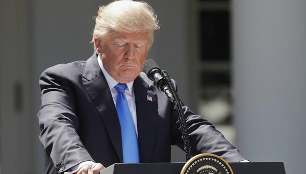 Политолог прокомментировал заявление Трампа относительно новых санкций против России