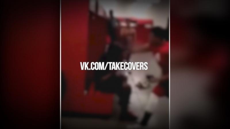 TAKE COVER (121 [Лучшие уличные драки] (xk4001 – suicide) vk.com/takecovers