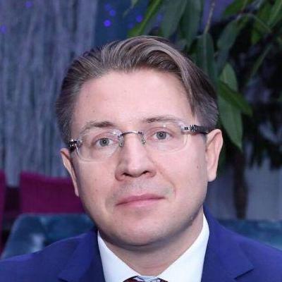 Александр Карабанов, адвокат