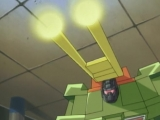 Transformers Robots in Disguise - 1x32 - Peril From The Past