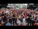 Sharon Shannon, Mundy & Galway City - Galway Girl