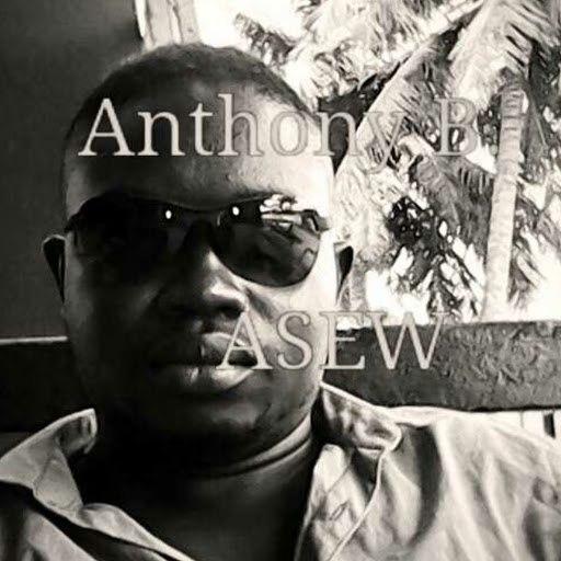 Anthony B альбом Asew