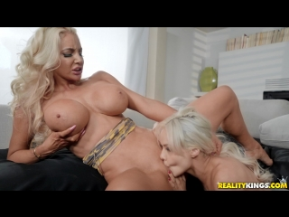 Nicolette Shea, Elsa Jean 20/08/2018 [Lesbian]