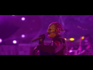 Slipknot - Before I Forget (Live From Day Of The Gusano)