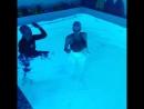 Для беременных плавание является рекомендуемой нагрузкой, так как в бассейне небольшой риск травмирования, а польза существенная