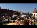 Это было самое крутое выступление @billynovik #джазустаройкрепости #новокузнецк400 е