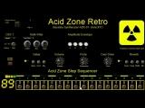 Acid Zone Retro by Sonic XTC