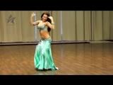 Ebru Bekker Belly Dance 2014 Winner Of Dancing Compitition 22789