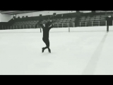 Nathan chen Woodkid - Land of All -