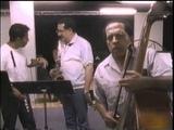 Cachao, Andy Garcia y Paquito