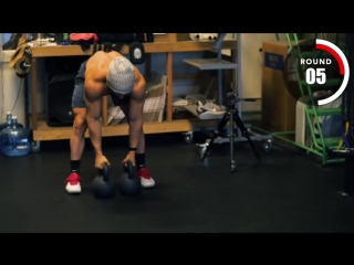 Functional Bodybuilding Tabata w_ Marcus Filly ( 480 X 854 ).mp4
