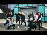 K-Pop BIG BANG - BANG BANG BANG