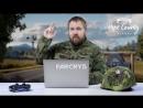 Wylsacom Диалоги о рыбалке или как убивать сектантов   Far Cry 5