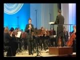 Артур Вабель Концертино для гобоя с оркестром (посвящено А.Балашову) A.Vabel Con
