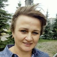 Светлана Абдрафикова