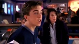 HERE'S YOUR DAMN STRIKE - Malcolm in the Middle Bowling Meme