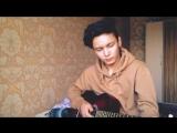 ранетки - о тебе (cover by misha)