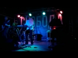 In My Despair - Solitude (Svoboda Concert Hall, 2018.02.16)