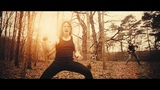 INNER AXIS - The Brave (Official Music Video)