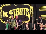 Chad Smith &amp The Struts - Dancing in the Dark (071418)
