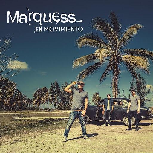 Marquess альбом En Movimiento