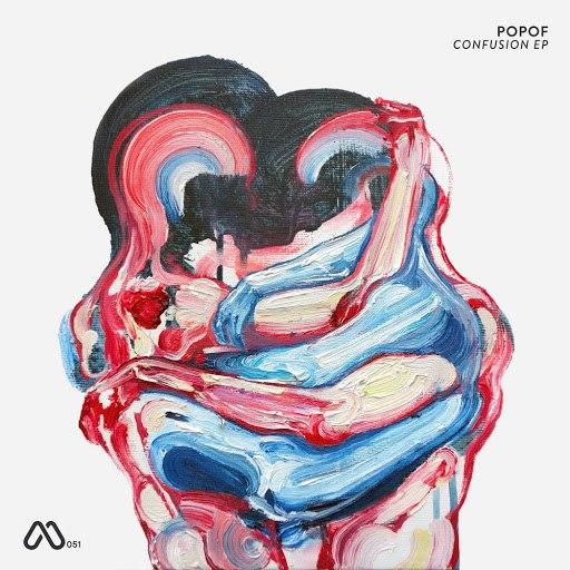 Popof альбом Confusion EP
