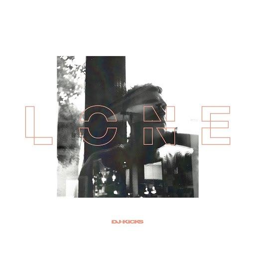 LOne альбом DJ-Kicks (Lone) (Mixed Tracks)