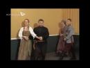 Бытовые танцы и кадрили Красноярского края