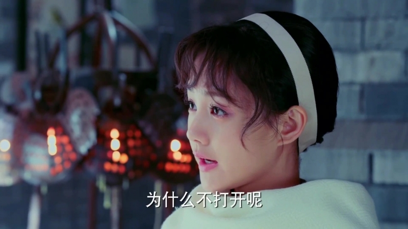 [КОЛОБОК XDUB DORAMA] Демоница | Девушка-демон | Demon Girl - 12 серия(озвучка)