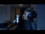 Magnetic Man ft Ms Dynamite Fire (Maida Vale)