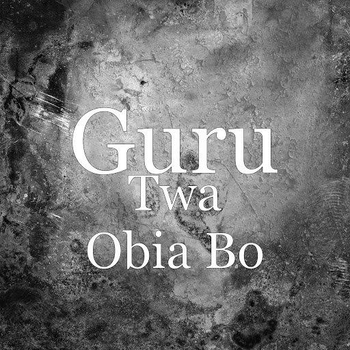 Guru альбом Twa Obia Bo