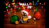 Wall-E - #20 - Пали По Мусору