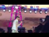 Eminem - The Real Slim Shady (Nijmegen, Netherlands, 12.07.2018) Revival Tour