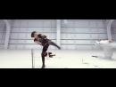 Resident Evil_ AfterLife. Chris, Claire  Alice VS Wesker. Fight Scene. HD 1080p
