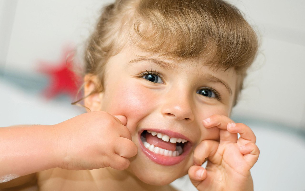 Самые распространенные заболевания зубов у детей