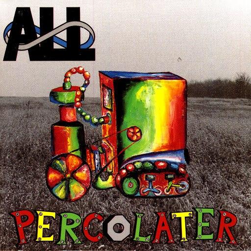 all альбом Percolator