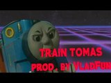 Train Thomas The Tank Engine - Bassboosted (prod. by VladFun)