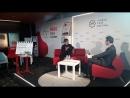 The Florida Project director Sean Baker at Kino Pavasaris | Vilnius International Film Festival