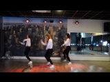 Tip Toe - Jason Derulo - Easy Fitness Dance Choreography - Baile - Coreografia (1)