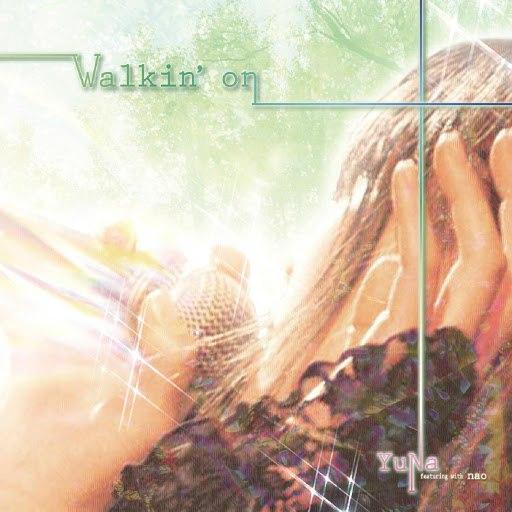 Yuna альбом Walkin' on