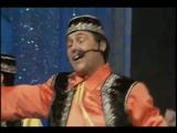 Ренат Ибрагимов - Сандугач (Татрарская нар. песня) xvid
