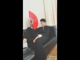 [VIDEO] 180616 Kris Tiktok App Update