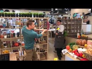 «ПроСТО кухня» Александр Белькович